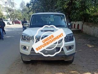2019 മഹേന്ദ്ര സ്കോർപിയോ എസ്5 BSIV