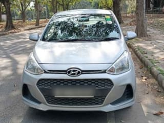 Hyundai Grand i10 1.2 Kappa Magna BSIV