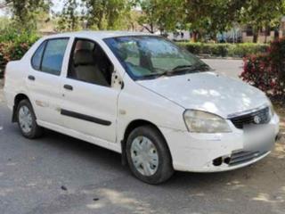2008 टाटा इंडिगो एलएस