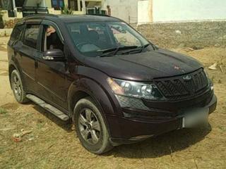 2013 మహీంద్రా ఎక్స్యూవి500 డబ్ల్యు8 AWD