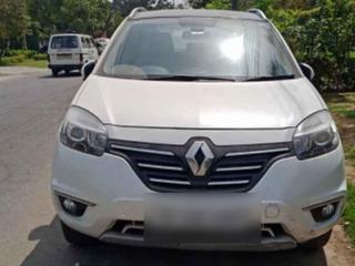Renault Koleos 4X4 AT