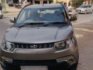 2016 Mahindra KUV 100 mFALCON D75 K6