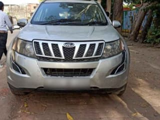 2011 महिंद्रा एक्सयूवी500 W6 2WD