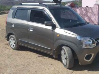 2019 Maruti Wagon R VXI 1.2