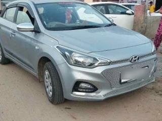2020 Hyundai i20 Magna Plus