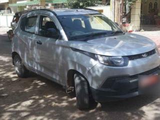 Mahindra KUV 100 D75 K2
