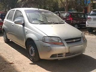 Chevrolet Aveo U-VA 1.2 LS