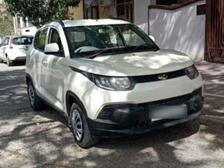 2016 Mahindra KUV 100 mFALCON D75 K4