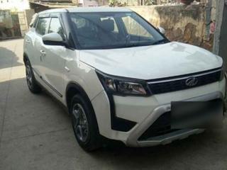 2019 Mahindra XUV300 W4