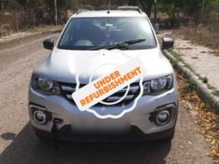 2018 Renault KWID RXT Optional
