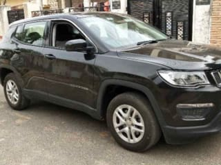 2019 Jeep Compass 1.4 Sport