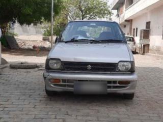 2009 Maruti 800 AC BSIII