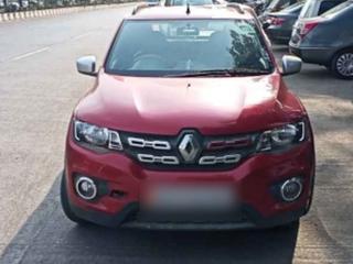 2017 Renault KWID 1.0 RXT Optional