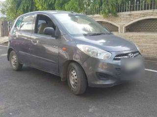 2012 ಹುಂಡೈ ಐ10 lpg