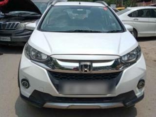 Honda WR-V i-VTEC S