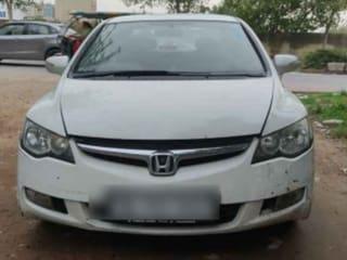 Honda Civic 1.8 V AT