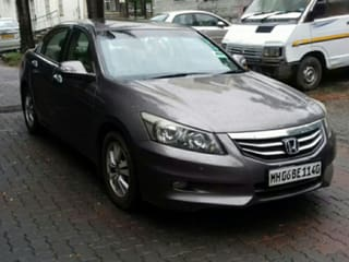 2012 Honda Accord 2.4 A/T