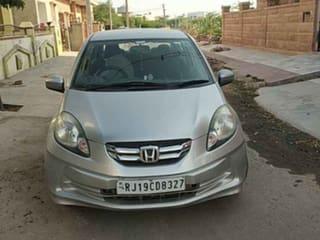 Honda Amaze S i-Dtech