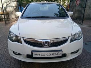 2011 Honda Civic 2010-2013 1.8 V AT