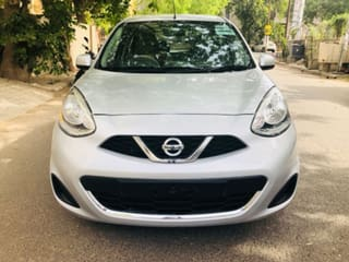 2013 Nissan Micra XV