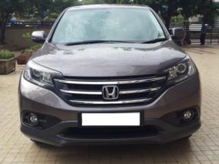 2013 Honda CR-V 2.0 AT