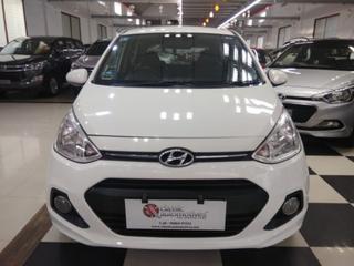 2016 Hyundai Grand i10 1.2 CRDi Magna