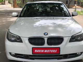 2009 BMW 5 Series 530d M Sport