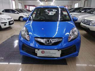 2012 Honda Brio 1.2 S MT