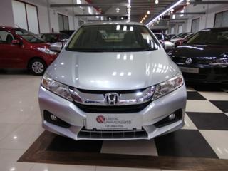 2014 Honda City i-VTEC V