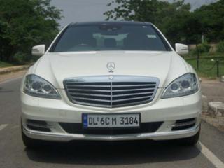 2012 Mercedes-Benz S Class 2005 2013 S 350 CDI
