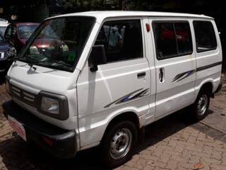 2009 Maruti Omni 5 Seater BSIV