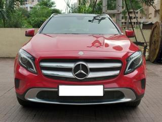 2016 Mercedes-Benz GLA Class 200 Sport