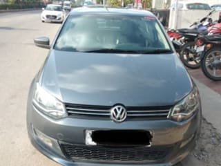 2014 Volkswagen Polo 1.5 TDI Highline