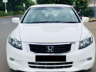 2009 Honda Accord 2.4 MT