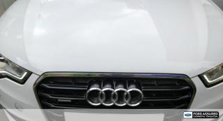 2014 Audi A6 2011-2015 3.0 TDI Quattro Technology