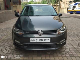 2018 Volkswagen Polo GT TSI