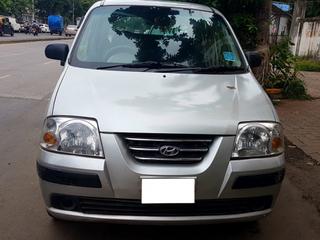 2004 Hyundai Santro LS