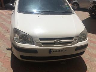 2007 Hyundai Getz GVS
