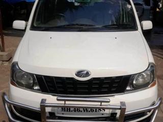 2013 Mahindra Xylo E8 ABS Airbag BSIV