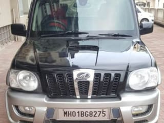 2013 Mahindra Scorpio VLX 4WD ABS AT BSIII