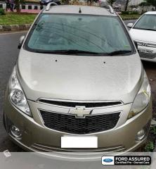 2011 Chevrolet Beat Diesel LT