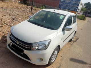 2015 Maruti Celerio VXI AT