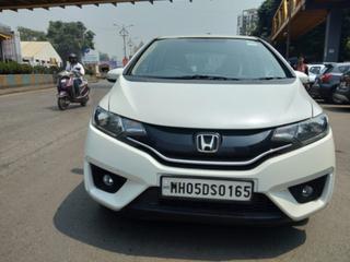 2018 Honda Jazz 1.2 V AT i VTEC Privilege