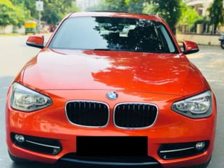 Used Bmw Hatchback Cars In India 9 Second Hand Cars For Sale With