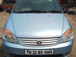 2010 Tata Indigo GLX