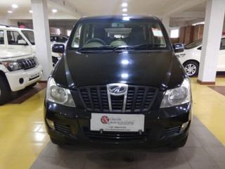 2011 Mahindra Xylo E4