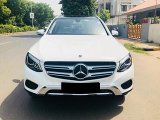 2018 Mercedes-Benz GLC 220d 4MATIC Style