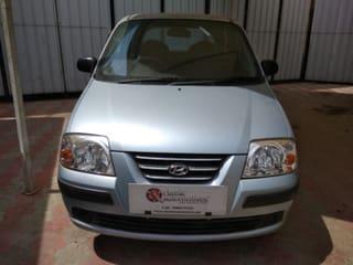 2004 Hyundai Santro Xing XG eRLX Euro III