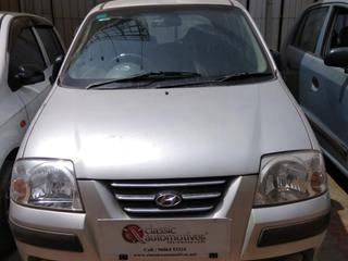 2004 Hyundai Santro Xing XP
