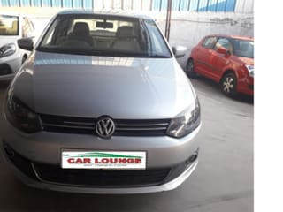 2014 Volkswagen Vento Konekt Diesel Highline